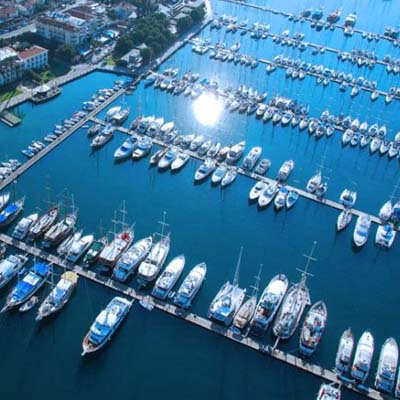 Marina and Yacht Club Real Estate Appraisals