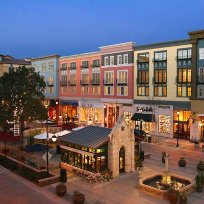 Shopping center and strip mall appraisals